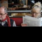 A weekend in Paris, film