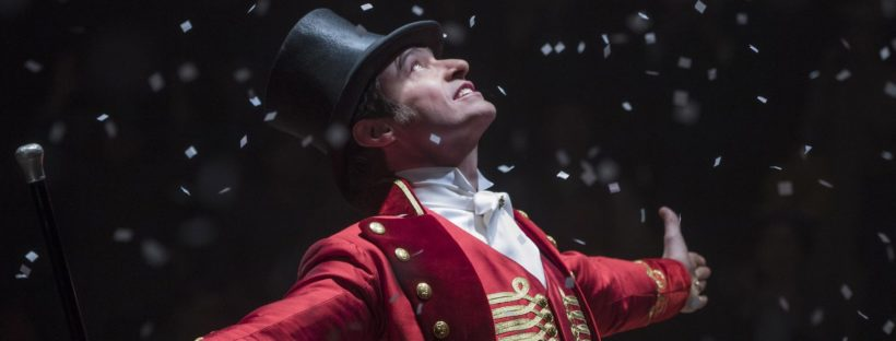 the greatest showman, film, movie