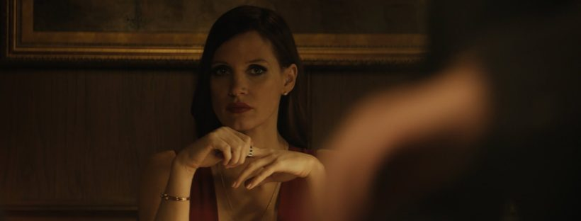 molly's game, film, movie