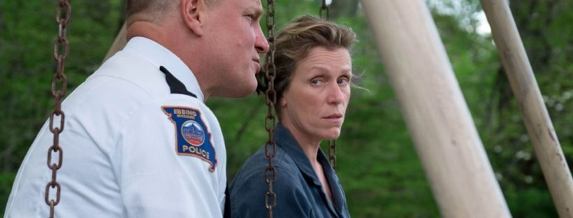 Three billboards outside ebbing missouri, movie, film, recensie, filmrecensie