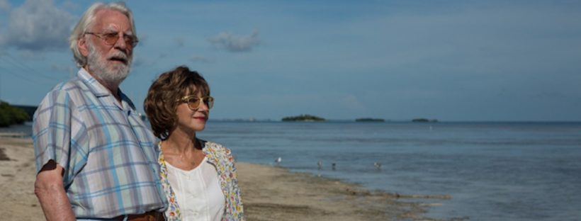 the leisure seeker, recensie, film, movie, filmrecensie