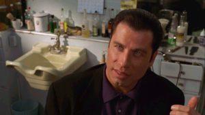 Get Shorty, John Travolta