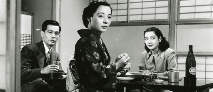 Early Summer, Ozu, film