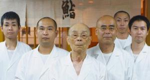 jiro dreams of sushi, documentaire