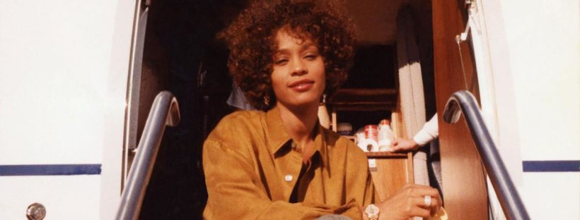Whitney, documentaire