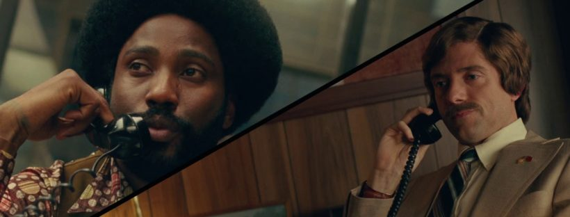 BlacKkKlansman, movie, film